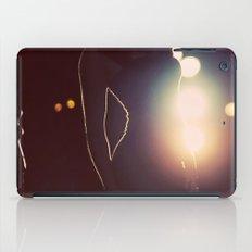 a little flare iPad Case