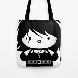 Chibi-Fi Death of The Endless Tote Bag