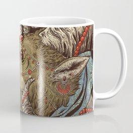 Krampus Coffee Mug