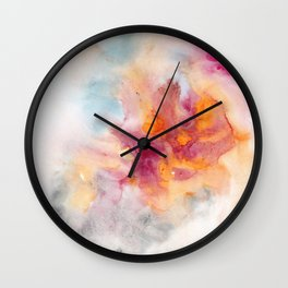 Infectious Wall Clock