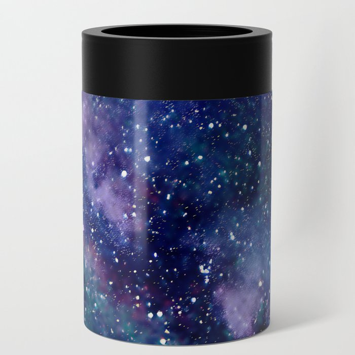 Milky Way Can Cooler