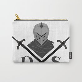 Dark Souls Praise The Sun Solaire Of Astora Carry-All Pouch
