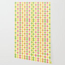 AFE Citrus Pattern Wallpaper
