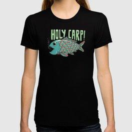 Holy Carp! T-shirt