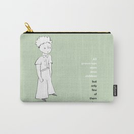 LE PETIT PRINCE -the little prince- Carry-All Pouch