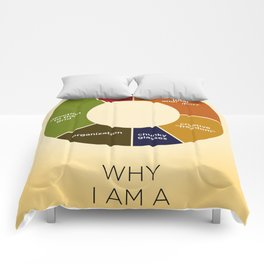Why I Am A Designer Comforters