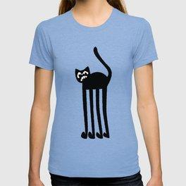 Catty long Legs T-shirt
