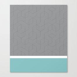 CINCO Canvas Print