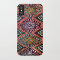 kilim iPhone & iPod Cases featuring Kilim by Selen Atac