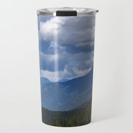 Muted Echo Travel Mug