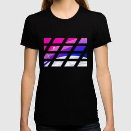 Pink Astronaut Tee T-shirt