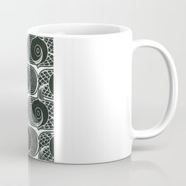 Gone Fishin (panel) Coffee Mug