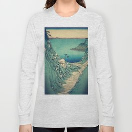 Pathway to Yuge Long Sleeve T-shirt