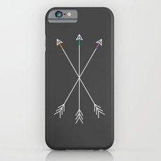 Killers (Gray) Slim Case iPhone 6