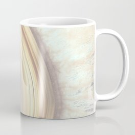 Taupe Agate Coffee Mug