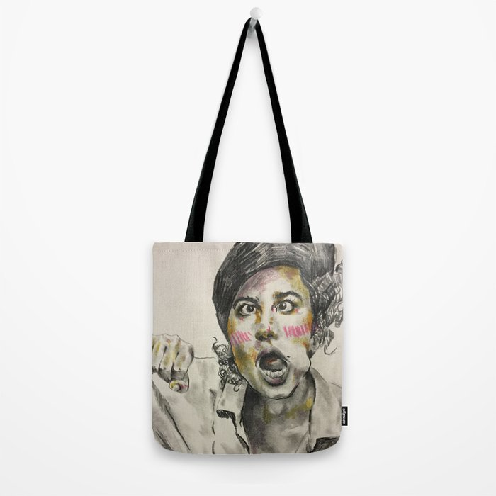 Ilana Glazer Tote Bag