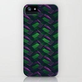 Lazarus Pits iPhone Case