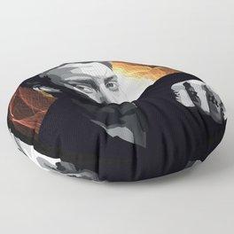 Josh Homme Floor Pillow
