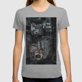 No Drone T-shirt