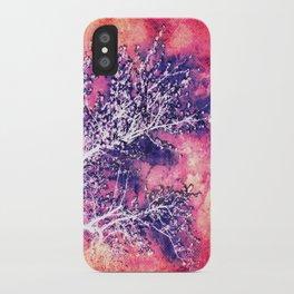 evening glow iPhone Case