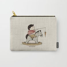 Motivation Carry-All Pouch