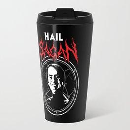 HAIL SAGAN Travel Mug