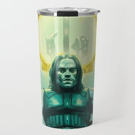 Halo (2) Travel Mug