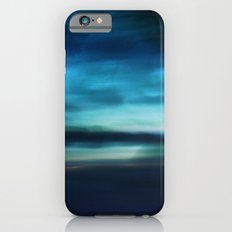Blue Landscape iPhone 6s Slim Case