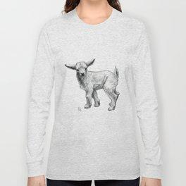 Little Goat Baby  SK134 Long Sleeve T-shirt