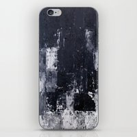 "skyline iPhone & iPod Skins featuring ""Skyline"" by Prima Haven"