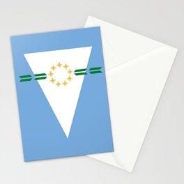 flag of Formosa (argentina) Stationery Cards