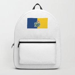 Jalisco Flag design for Men & Women Backpack