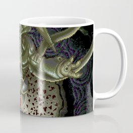 Chrono Trigger Lavos Battle Pt2 Coffee Mug