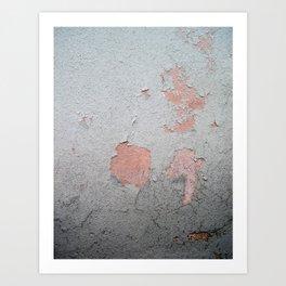 Behram Art Print
