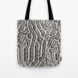 Madrepora Tote Bag