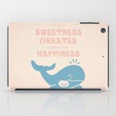 A Little Sweetness iPad Case