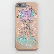 Love Love Love Little Heart iPhone 6s Slim Case