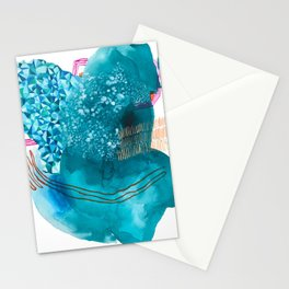 Migrations Stationery Cards