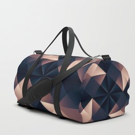 Thrill Of The Chase Duffle Bag