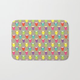 Say Ah! Bath Mat