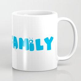 Dysfunctional Family Coffee Mug