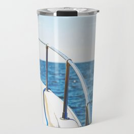 Mid Summer Dream Travel Mug