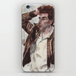 Cosmo iPhone Skin