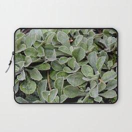 Green. Laptop Sleeve