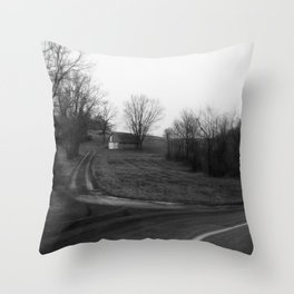 simplify Throw Pillow