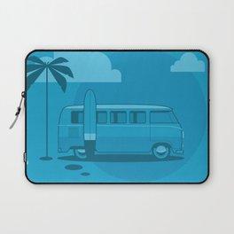 Van Life Nº 2 Laptop Sleeve