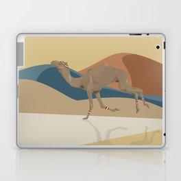 Speed Hump - Fastest Camel in Africa Laptop & iPad Skin