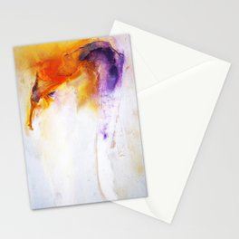 Conceptional Views VI Stationery Cards