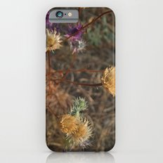 The Last Color of Fall Slim Case iPhone 6s