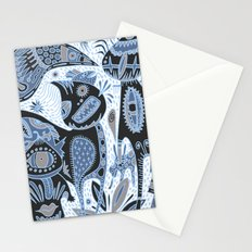 The Meeting Stationery Cards